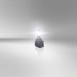 2x OSRAM LEDriving H8/H11/H16, feu LED antibrouillard, 66220CW, 12 V