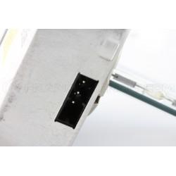 1 x 25W lampadina D5S 12v origine 4300K Xenon Francia - 2 anni di garanzia