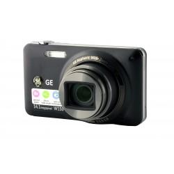GE W150 Appareils Photo Numérique 14.1 Mpix Zoom Optique 8x