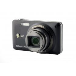 GE W150 Digital Camera 14.2 Mpix Zoom Optical 8x