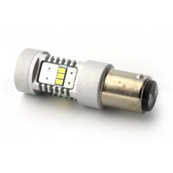 2x P21/5W - 14 LED OSRAM - P21/5W 1157 T25 - 1200Lms