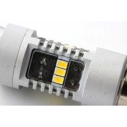 BULB P21W - 14 LED OSRAM - P21W 1156 T25 - 1200Lms