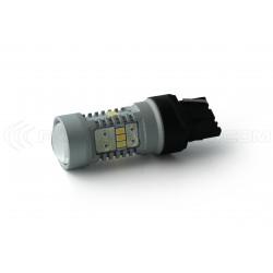 Ampoule 14 LED OSRAM - W21W T20 7440 - 1200Lms