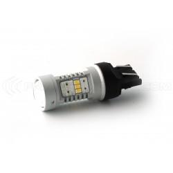 Ampoule 14 LED OSRAM - W21/5W 7443 T20 - 1200Lms