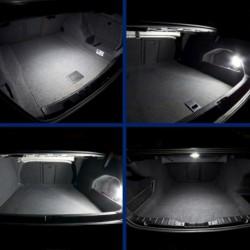 Ampoule LED de coffre pour VOLKSWAGEN BORA (1J2)
