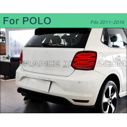 TAILLIGHT POLO 6R 6C FACELIFT DYNAMIC