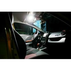 Interior LED Pack - VW POLO 2018 - WHITE