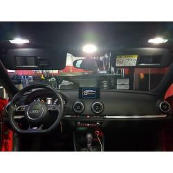 Pack LED - Dacia Duster II mk2 - WHITE