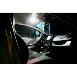 Pack LED - Dacia Duster II mk2