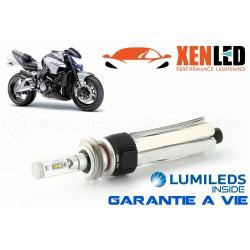 H7 55w bulb xl6s - 4600lm - Motorcycle - 12v / 24v