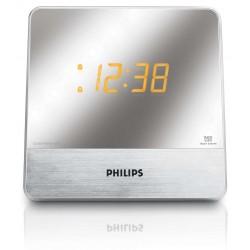 Radio Réveil avec vibreur Philips AJ3231