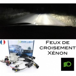 Kit Conversion Xénon 24V Feux de croisement - F 2700