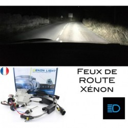 Kit Conversion Xénon 24V Feux de Route - Series 400
