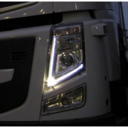Pack veilleuses LED pour VOLVO 9700