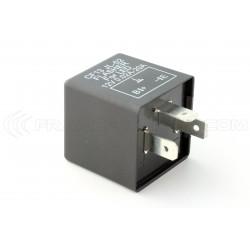 Relais CF13 JL-02 Clignotant LED 12V Flasher Moto Voiture 12V 0.02A à 20A petit modèle