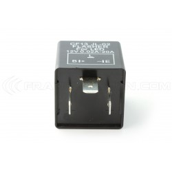 Relay CF13 JL-02 Flashing LED 12V Flasher Motorcycle Car