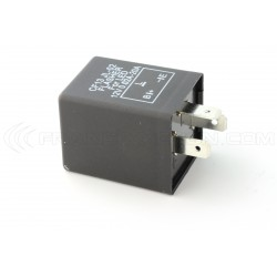 Relais CF13 JL-02 Clignotant LED 12V Flasher Moto Voiture 12V 0.02A à 20A Grand modèle