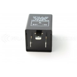 Relais CF13 JL-02 blinkendes LED 12V Flasher-Motorrad-Auto Big one
