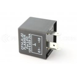 Relè CF14 JL-02 Lampeggiante LED 12V Flasher Auto Moto