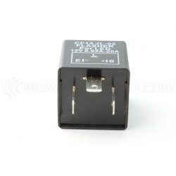 Relay CF14 JL-02 Flashing LED 12V Flasher Motorcycle Car