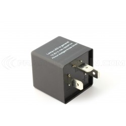 Relay CF14 JL-02 Adjustable Flasher LED 12V Flasher Motorcycle Car 12V 0.02A to 20A