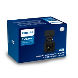 GoSure Full HD rear camera ADR820 compatible GRC20XM Philips