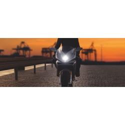 1x Xenon Bulb Xenarc CLASSIC Osram - 66140CLC 4500K Warranty 4years