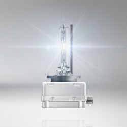 1x Xenon Bulb Xenarc CLASSIC Osram - 66140CLC 4500K Garanzia 4 anni