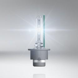 1x Bulb D4S Xenon Xenarc CLASSIC OSRAM - P32d-5 66440CLC - 1 Year Warranty