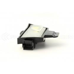 Pack 2 luci porta specchietto retrovisore LED Golf 7 e Touran
