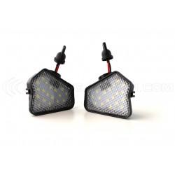 Pack 2 LED Lights Mirror Mercedes Classe A W176 / B W242 W246 / C W204 / W212 W221 W219 W117 W209 W156