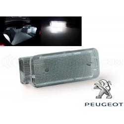 LED TRUNK Light for PEUGEOT - 206 207 306 307 308 406 407 1007 3008
