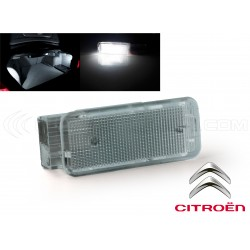 LED TRUNK Light für CITROEN - C2 C3 C3 PICASSO C4 C5 C6 C8 DS3 SAXO XANTIA