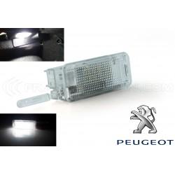 LED Handschuhfachleuchte für PEUGEOT - 206 207 306 307 308 406 407 1007 3008