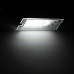 Ford EDGE / ESCAPE rear plate module pack