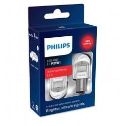 X-tremeUltinon LED gen2 car signalling bulb 11498XURX2 | Philips