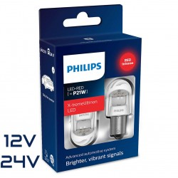 X-tremeUltinon LED gen2 car signalling bulb 11498XURX2 | Philips