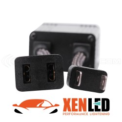 2x CANBUS H7 V3.0 OBC-Fehlerfreie Box für Hochleistungs-LED-Kit - XENLED