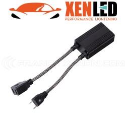 2x CANBUS H7 V2.0 OBC-Fehlerfreie Box für Hochleistungs-LED-Kit - XENLED