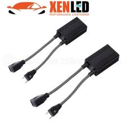 2x CANBUS H7 V2.0 OBC Error Free Box for High Power LED Kit - XENLED
