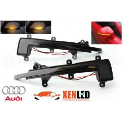 Ripetitori Dynamic LED Specchio Audi TT & R8