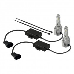 2x LAMPADINE LEDriving HL HB4 9006 Gen1 9506CW