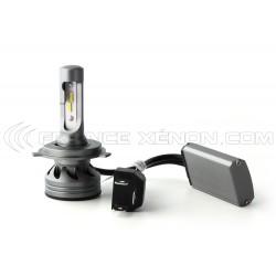 2 x Bulbs H4 Bi-LED 6G GEN2 - 5000Lm - 6500K - 12 / 24 Vdc