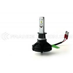 2 x H1 LED XT3 50W - 6000Lm - 12V/24V