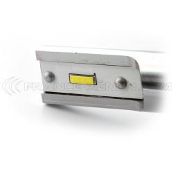 HB3 9005 LED Ventilated FF2 - 5000Lms - 6000 ° K - Mini Size