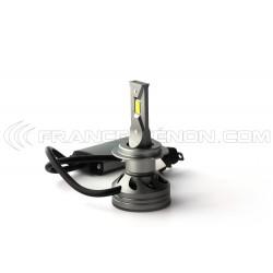 2 x Lampadine H7 6G GEN2 - 5000Lm - 6500K - 12 / 24 Vdc