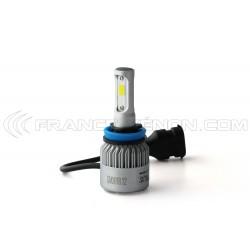 2 x Lampen H11 LED HeadLight 75W - 6500K