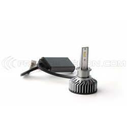 H1 LED Ventilated FF2 - 5000Lms - 6000 ° K - Mini Size