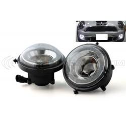 Tagfahrlicht V2 Nebelscheinwerfer Mini R55 R56 R57 06-13
