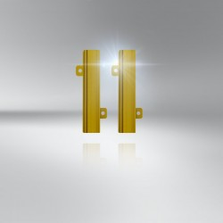 LEDriving HB3 HB4 H11 CANBUS CONTROL UNIT 50W OSRAM - 2PCS